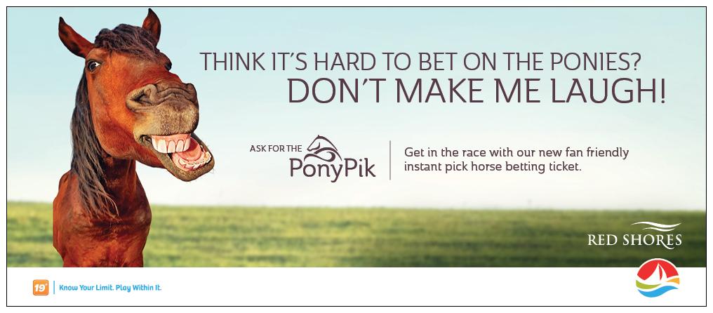 Pony Piks
