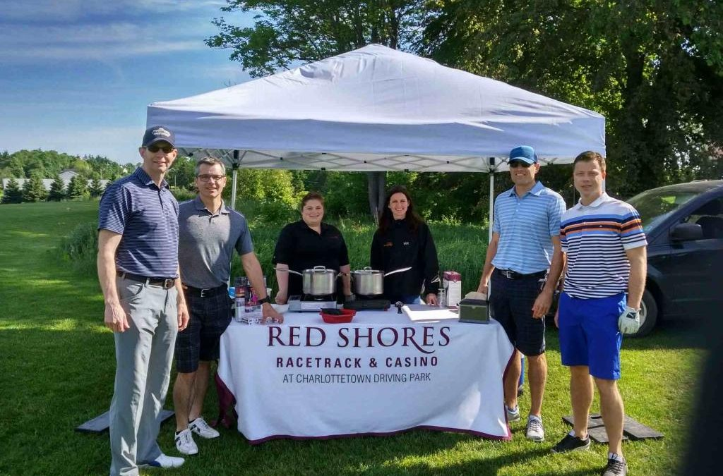 Charlottetown Chamber Golf Tournament
