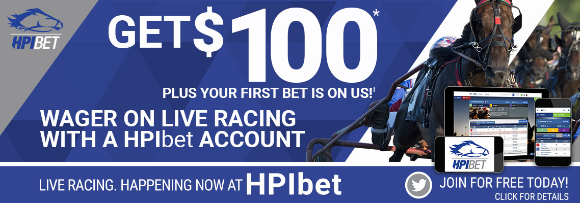 HPIbet Promotion