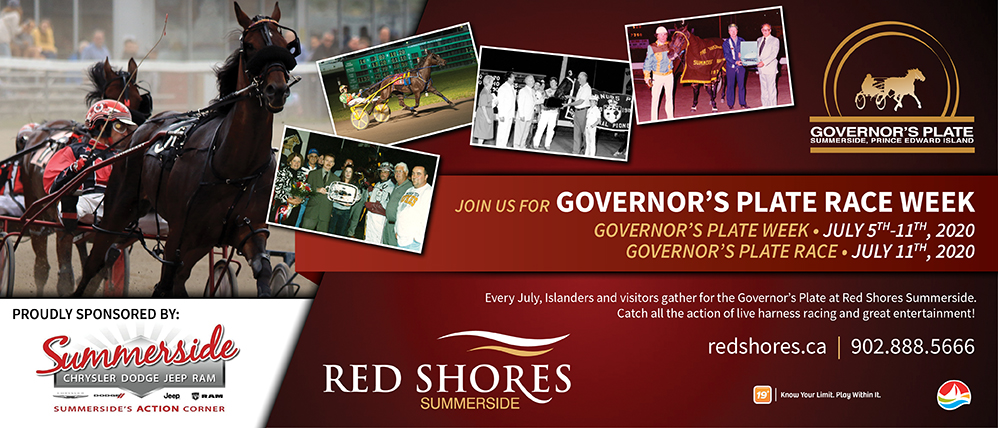 Governor's